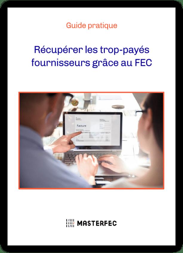 Récupérer les trop-payés fournisseurs grâce au Fichier FEC