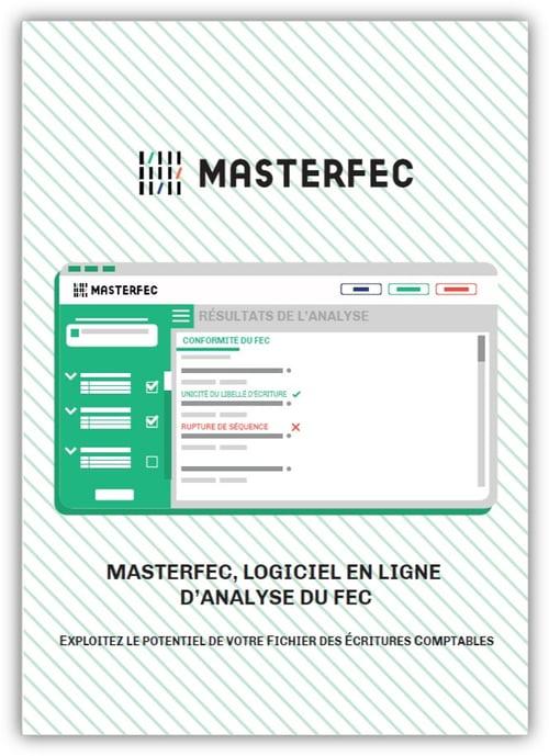 Fiche produit MasterFEC